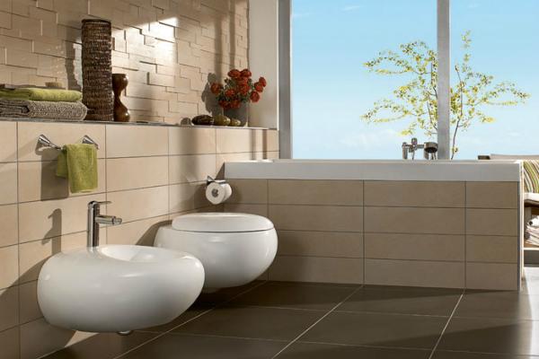 Badezimmer Ideen Deko : Inspiracje łazienek - Wnętrza, Inspiracje ...