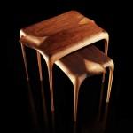 nowoczesny-drewniany-stolek
