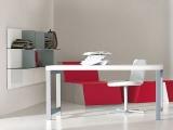 Biurko Domino, i biurko wiszące firmy Pianca