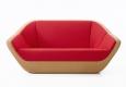 Sofa z korkiem