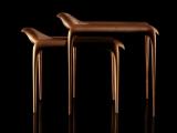 Designerski stołek