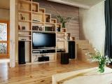 Designerskie mieszkanie