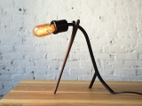 Eko lampka na biurko