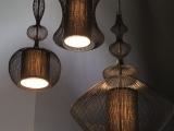Eleganckie lampy