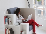 Fotel do czytania