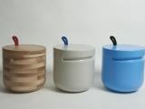 Kolorowe stoliki