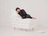 Krzesło dla śpiocha
