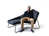 Krzesło do leżenia