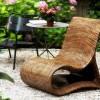Krzesło laminowane