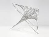 Krzesło parabola
