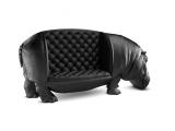 Krzesło hipopotam