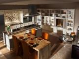Nowoczesne inspiracje mebli kuchenych