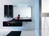 Minimalistyczna i elegancka łazienka