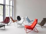 Niezwykłe krzesła