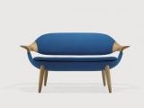 Organiczna sofa
