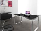 Podwójne biurko