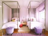 Pokój dla dwóch dziewczynek