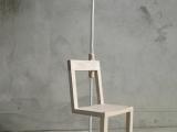 Pomysłowe krzesło