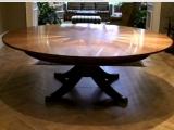 Stół kapitański kabestan