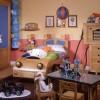 Sypialnia dla chłopca