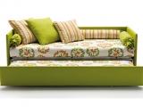 Zabawna, kolorowa i praktyczna sofa